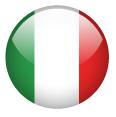 icon italian flag