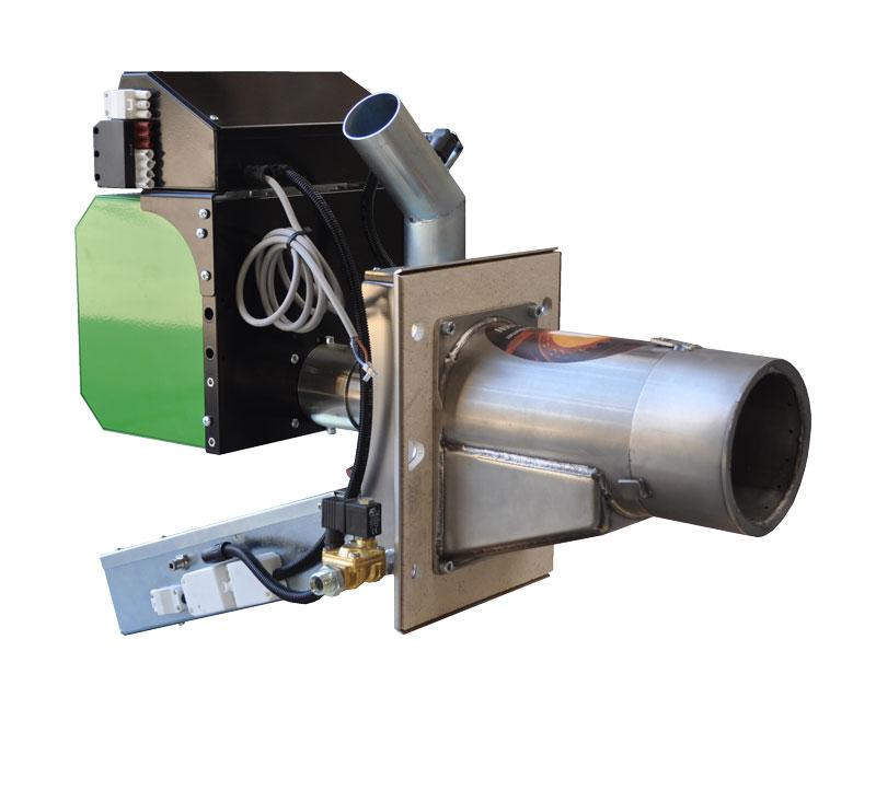 Agripellet burner from 25 kW (3)